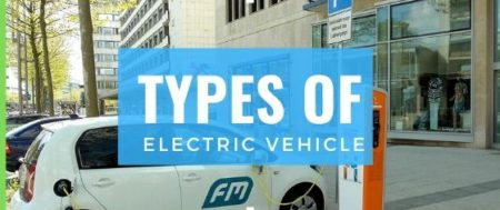 4 Types of Electric vehicle | CMG